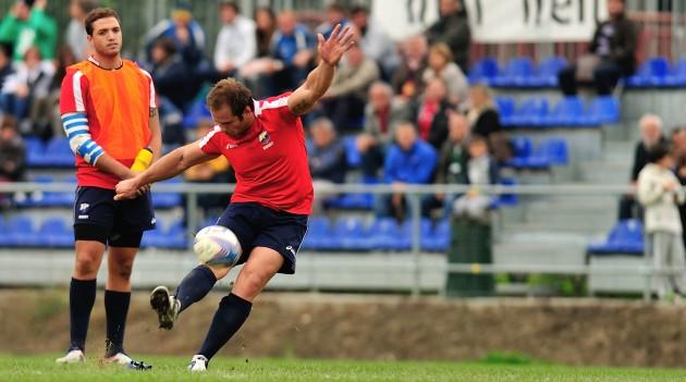 Leggi l'articolo: Rugby: al Cus Ad Maiora Rugby il 3° Trofeo della Mole