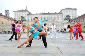 Danza sportiva: il via ieri a Torino, con belle imprese dei piemontesi