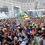 Atletica: prima presentazione della Turin Marathon 2013