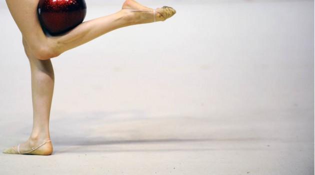 Leggi l'articolo: Ginnastica Ritmica: Eurogymnica e la sua campionessa Varvara Filiou