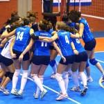 Volley: vittoria sudata delle cussine contro il Cislago