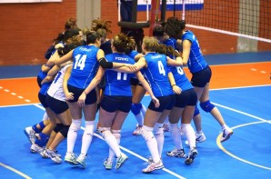 Volley: il Collegno Cus Torino Volley conquista i play-off