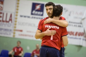Volley: Tuninetti Parella ko nel derby con San Mauro