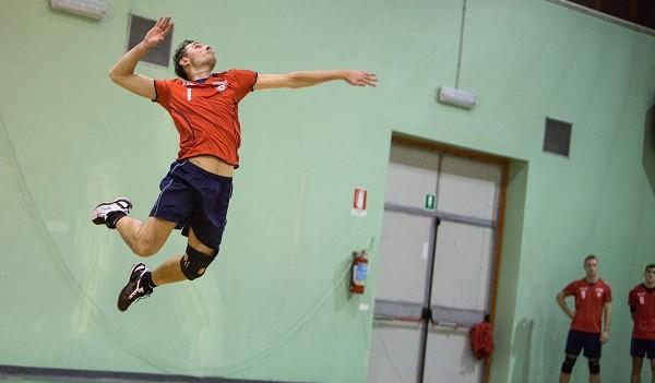 Leggi l'articolo: Volley: il Parella in casa nella B1 maschile contro la BrunoRent Mondovì