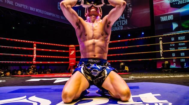 Leggi l'articolo: Muay Thai: Mathias Gallo Cassarino verso il 2015