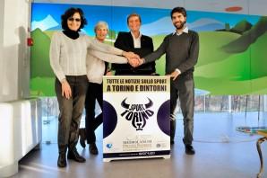 Sport 2.0 e Casa UGI assieme per inaugurare l'angolo sportivo