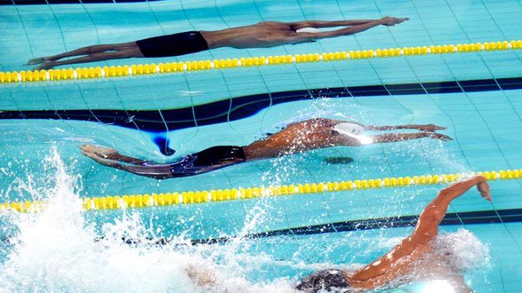 Nuoto Torino - Foto Massimo Pinca