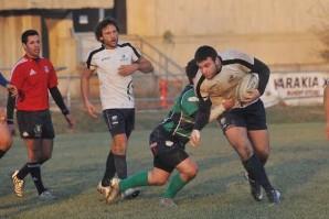 rugby - cus ad maiora