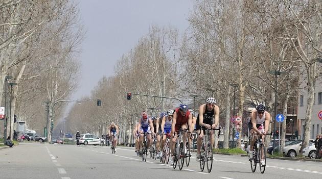 Leggi l'articolo: Oggi a Cuneo i campionati regionali di Triathlon sprint