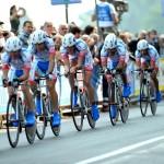 Ciclismo: il 97esimo Giro d'Italia sta per approdare in Piemonte. Felline cerca il riscatto