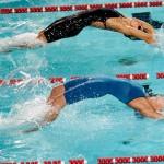 Nuoto: Criteria Giovanili di Riccione, sei medaglie per Torino