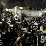 Football Americano: Giaguari, esordio da favola contro i campioni d'Italia