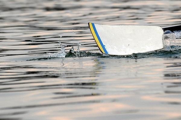 canottaggio - canottieri esperia