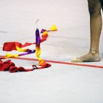 Ginnastica Ritmica: Eurogymnica nona nella prima tappa del Campionato Italiano
