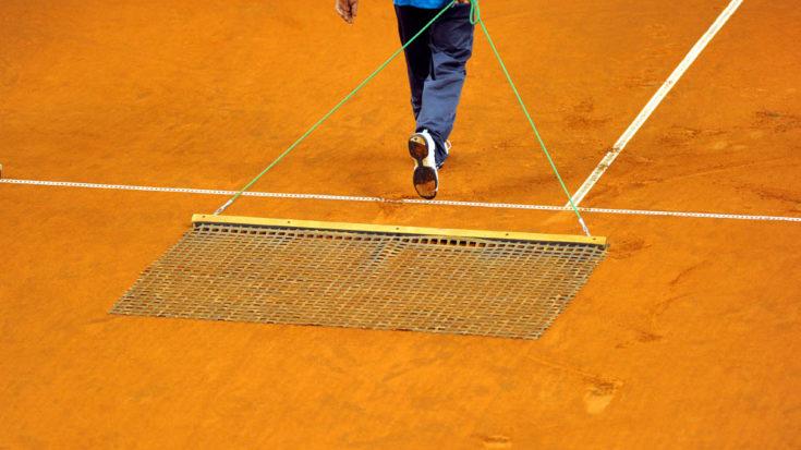 tennis - coppa davis