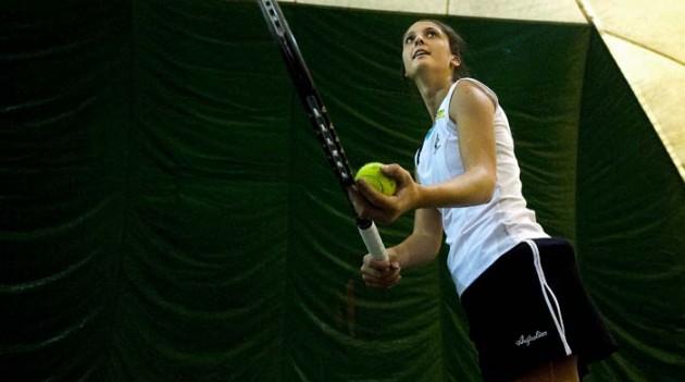 Leggi l'articolo: Tennis: domani scatta il 25.000 $ ITF al Nord Tennis Sport Club – 8° Trofeo Ma-Bo