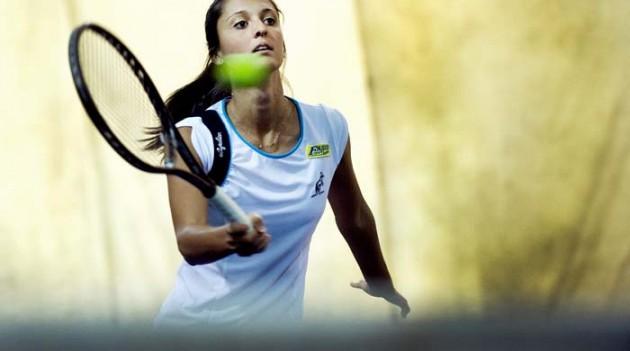 Leggi l'articolo: Tennis: Sonego vola in classifica mondiale, Giulia Gatto Monticone vince in doppio a Saint Malo