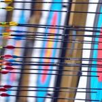 Tiro con l'Arco: Trofeo Pinocchio 2016, la fase invernale
