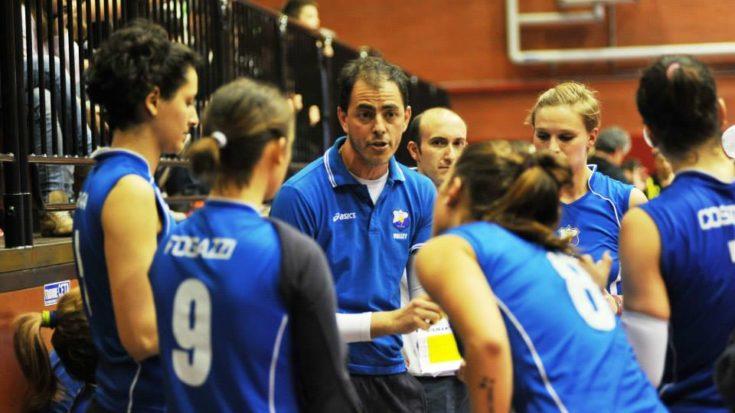 Cus Torino Volley