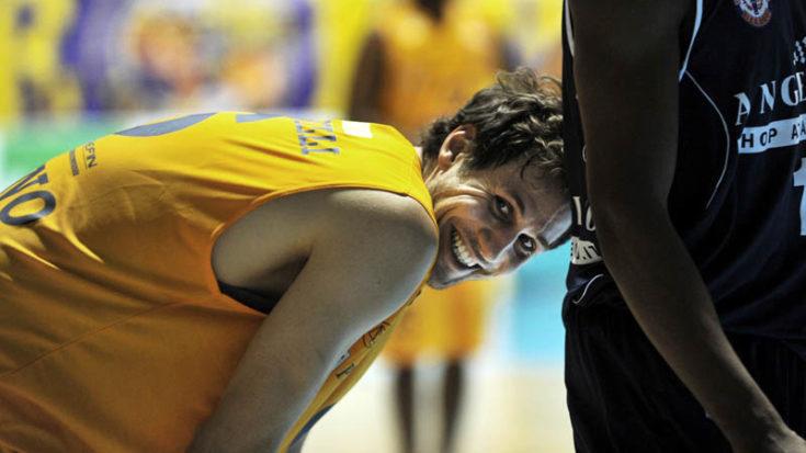 PMS Torino Basket - Foto Massimo Pinca