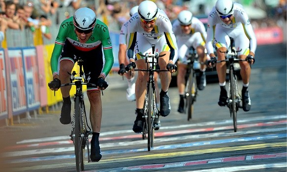 Leggi l'articolo: Ciclismo: il Giro d'Italia 2015 da oggi in Piemonte
