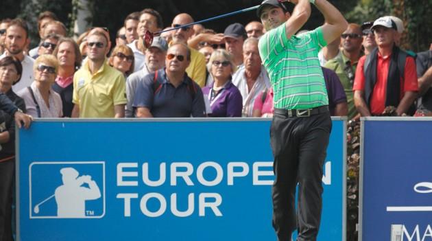 Leggi l'articolo: Golf: nella seconda giornata a Dubai arretra Edoardo Molinari, migliora Francesco