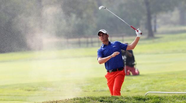 Leggi l'articolo: Golf: buon avvio in Irlanda di Francesco Molinari e Matteo Manassero
