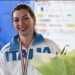 Scherma: Andreea Mogos bronzo europeo di sciabola