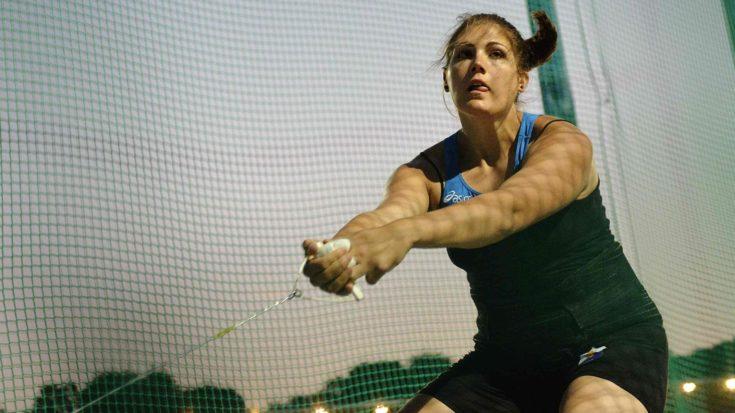 atletica leggera - francesca massobrio - foto Diego Barbieri