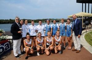 Canottaggio: dai Campionati Italiani Giovanili 4 titoli per i piemontesi