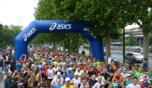 podismo - turin half marathon