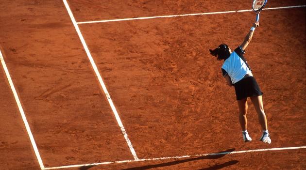 Leggi l'articolo: Tennis: l'antidoto contro la crisi