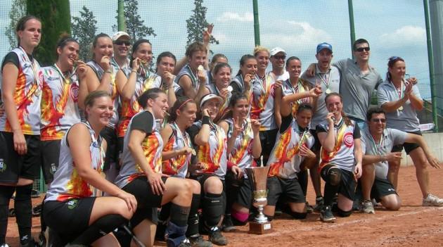 Leggi l'articolo: Softball: Michela Musitelli, campionessa con ancora tanta voglia di vincere