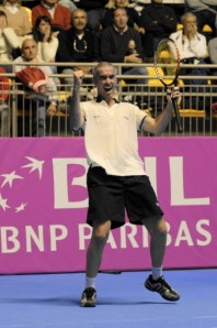 tennis - davide sanguinetti