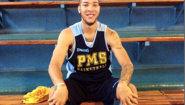 Leggi l'articolo: Basket :  Sono qui per vincere – Intervista a Davion Berry, new entry della PMS Torino