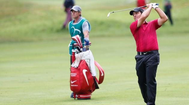 Leggi l'articolo: Golf : Giro perfetto per Hennie Otto nel 71esimo Open D'Italia
