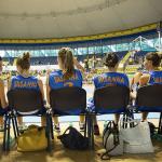 Basket: Ciao Sù, la festa della pallacanestro rosa torna domenica