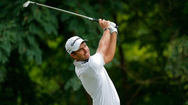 golf - edoardo molinari