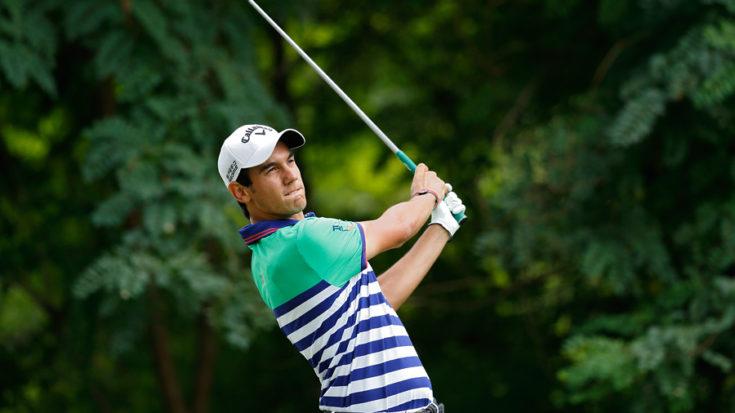 golf - matteo manassero - foto Nanni sibona Tacco