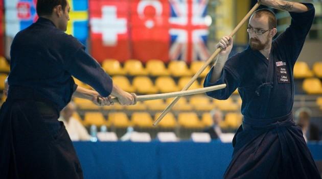Leggi l'articolo: Jodo: i Campionati Europei si chiudono con la vittoria a squadre della Svezia