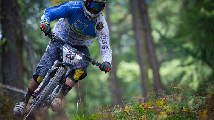 mountain bike - superenduro pro - foto Damiano Benedetto