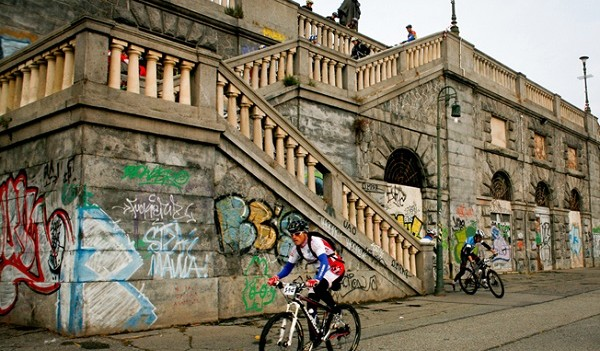 Leggi l'articolo: Bike: Sport, mobilità nuova e cicloturismo: arrivano i Bike Days
