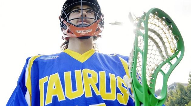 Leggi l'articolo: Lacrosse: Robert Kyle Peacok, l'americano dei Taurus