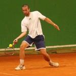 Tennis: l'Open di Cuneo è di Gianluca Naso