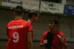 Volley: Sporting Parella ancora fermato in Coppa Ticino, ma in progresso