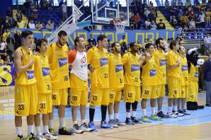 Basket: La Manital PMS Torino si prepara per il match contro Casalpusterlengo