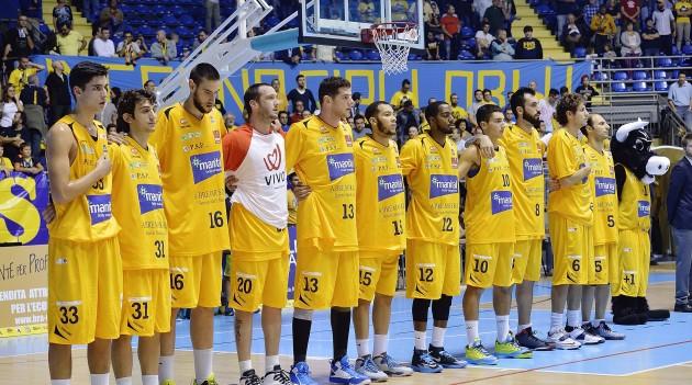 Leggi l'articolo: Basket: La Manital PMS Torino si prepara per il match contro Casalpusterlengo