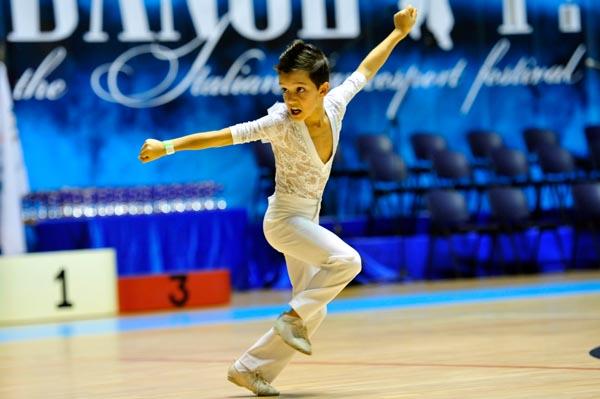 Disco Dance - Foto Massimo Pinca