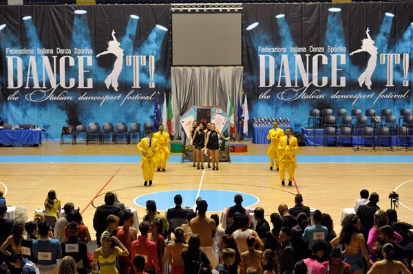 Dance It - Foto Massimo Pinca