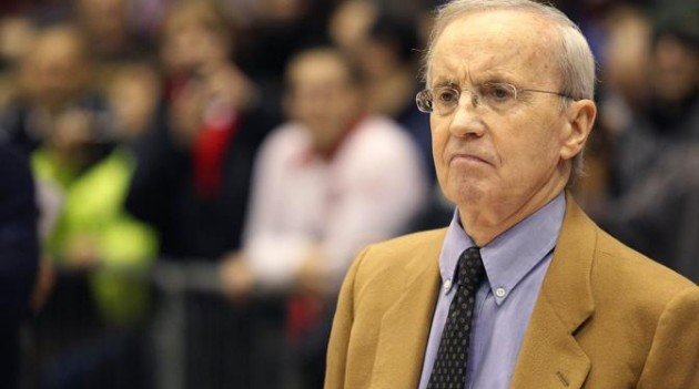 Leggi l'articolo: Basket: La nostra esperienza con Dan Peterson